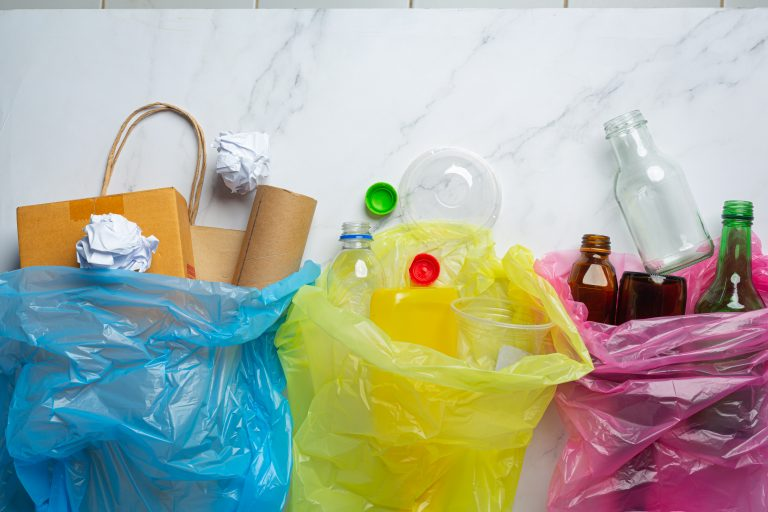 """ปฏิเสธการรับถุงพลาสติก ลดโลกร้อน เพิ่มคะแนนสะสมให้กับลูกค้าสมาชิก """"Global Club"""""""